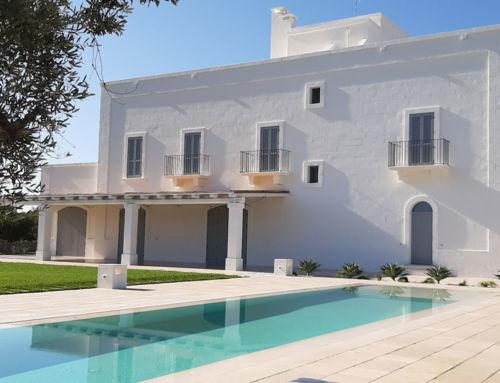 Villa privata – Fasano